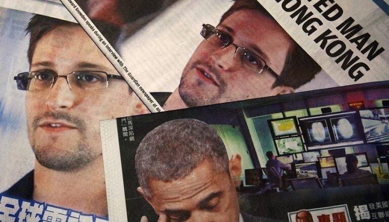Ханс Х. Луйк: рассказавший о слежке в интернете Сноуден — фрик!
