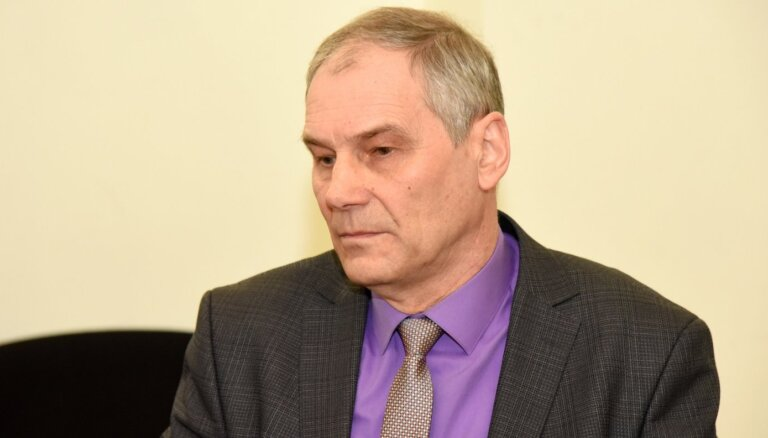 Кокинс извинился за ошибки на внеочередных выборах Рижской думы