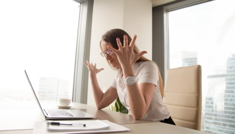 Favorītisms, komunikācija, negodīgs atalgojums – ko darbinieki necieš savos darba devējos