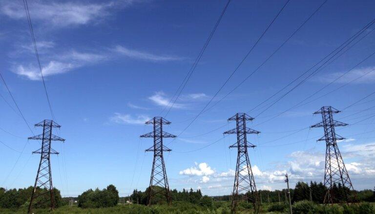 'Augstsprieguma tīkls' palielina pamatkapitālu par 57,4 miljoniem eiro, lai atmaksātu aizdevumu