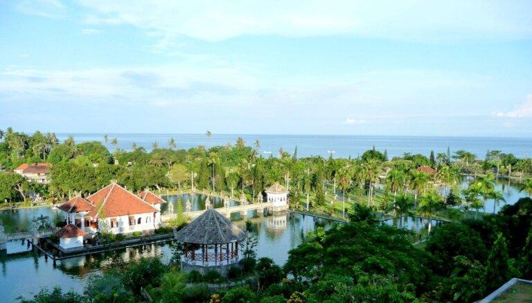 Kontrastu kaleidoskops: ceļojums uz Singapūru un Bali