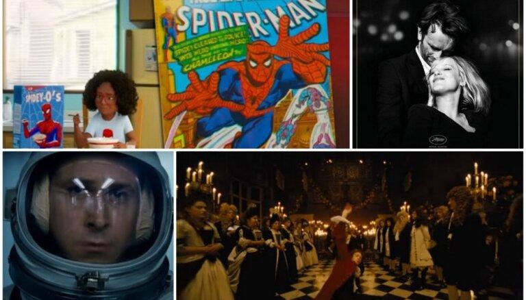BBC iesaka: 10 labākās 2018. gada filmas, kas jānoskatās ikvienam