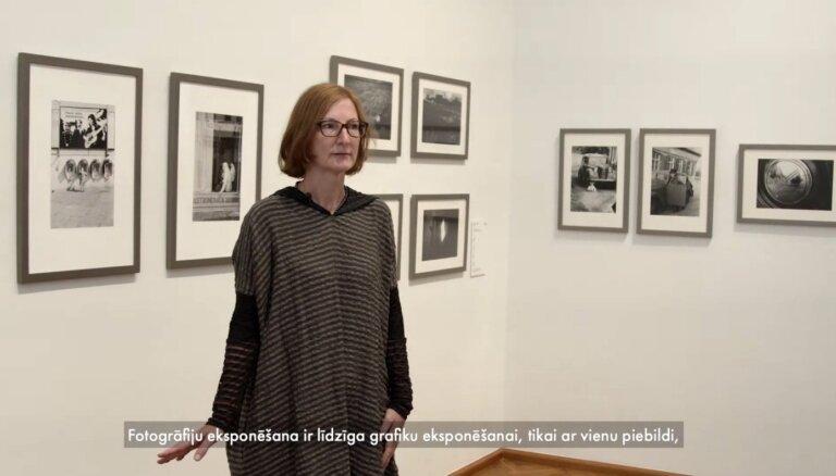 Mākslas restaurācija muzejā: grafikas darbi un fotogrāfijas
