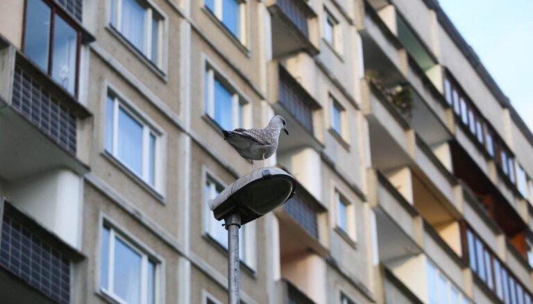 Эксперты: цены на серийное жилье продолжат расти