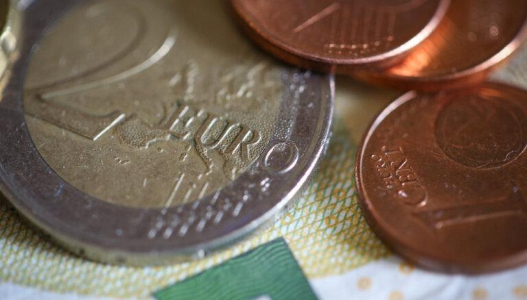 В Эстонии бедным считается человек с ежемесячным доходом ниже 520 евро