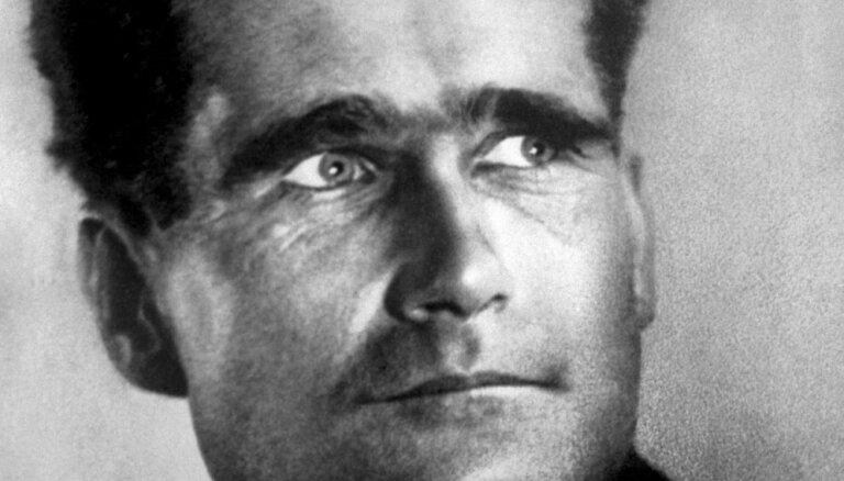 Ученые подтвердили личность заместителя Гитлера и развеяли мифы о двойнике