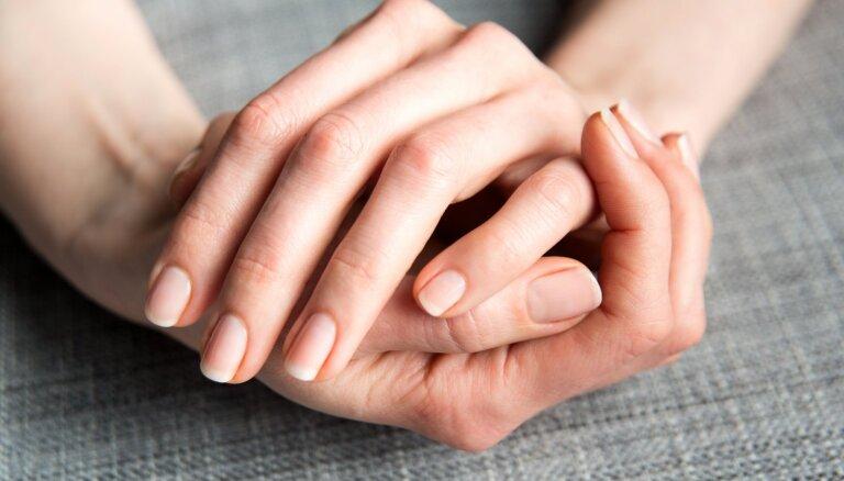 Ieteikumi, kā uzturēt nagus veselus un stiprus