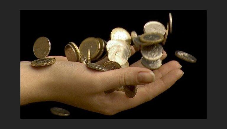 Glābšanas fonda vadītājs: ja dalībvalstis ievērotu apņemšanās, krīze eiro zona beigtos jau pēc gada vai diviem