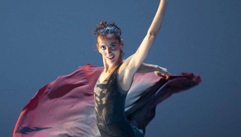 Atcelta Viktora Uljates baleta izrāde Baltijas Baleta festivāla ietvaros