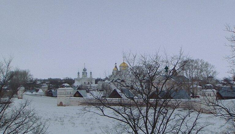 'Splendid Palace' īpašā seansā rādīs filmu 'Andrejs Tarkovskis. Kino lūgsna'