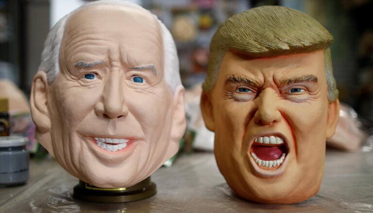 Группа сенаторов анонсировала выступление против итогов выборов в США