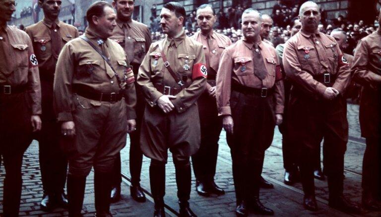 Американцы предъявили доказательство самоубийства Гитлера