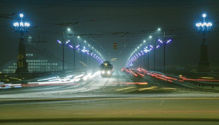 Elektrības cenas Latvijā: jābūt gataviem palielinājumam