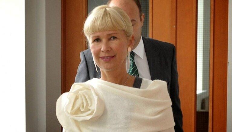 Tiesa noraida Vilkastes sūdzību par liegumu kandidēt vēlēšanās Rīgā