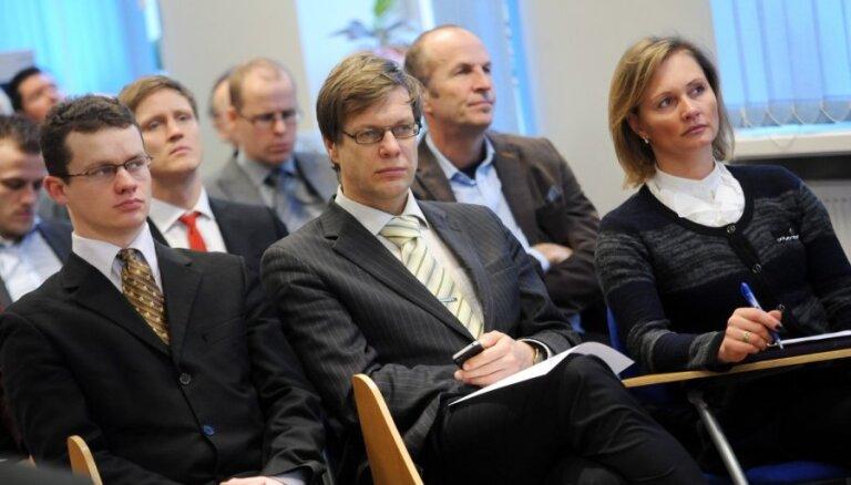 Нацобъединение решит, что делать после отставки Цилинскиса