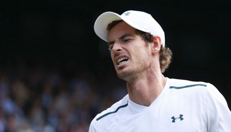 Marejs un Nišikori atsakās no dalības 'Australian Open'