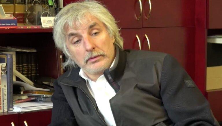 Borovkovs: Visas bažas, kas bija pirms desmit gadiem, ir piepildījušās
