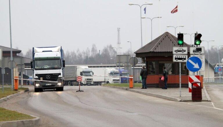 Партию латвийских рыбных консервов пустили в Россию со второй попытки