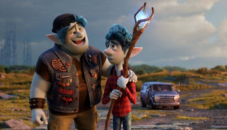 Kino bauda ģimenēm. Labākās animācijas filmas, kas ir soļa attālumā no 'Oskara'