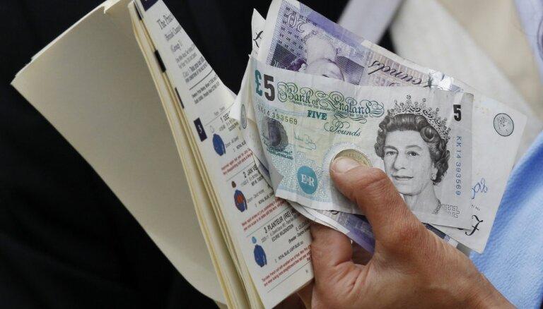 Британка выиграла полмиллиона фунтов благодаря небывалому везению