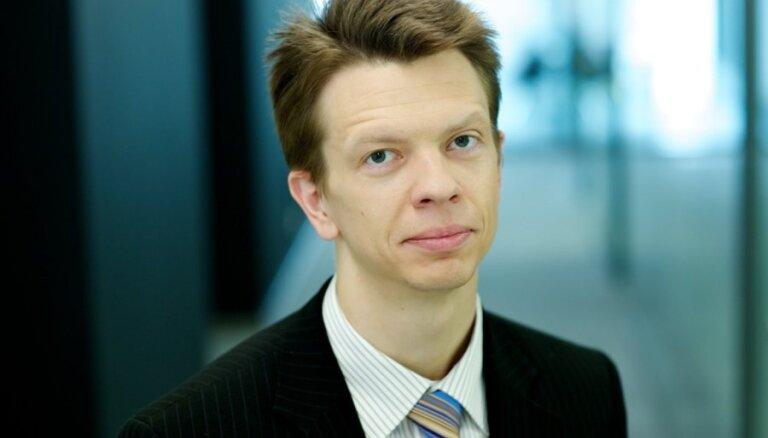 Andris Strazds: Latvijas eksporta vērtība augustā sasniegusi 20 miljonus latu dienā