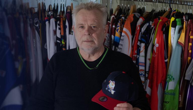 Latvijas hokeja izlases formu maģiskais radīšanas process