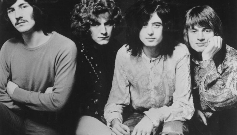 Led Zeppelin снова в суде по делу о плагиате своей самой известной песни