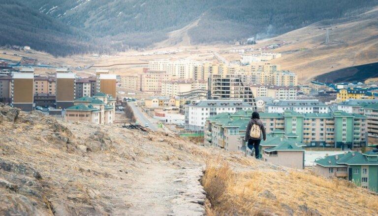 Mongolijā pusaudzis miris no buboņa mēra