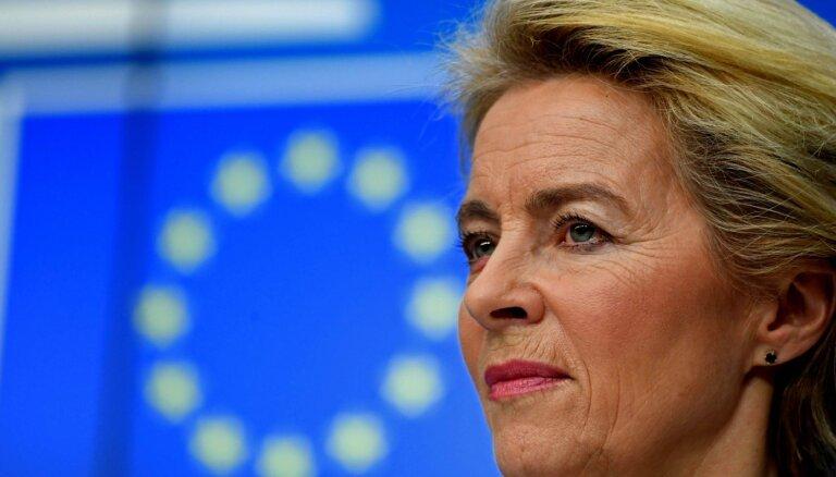 EK ierosina saīsināta darba laika shēmu Covid-19 krīzes laikā