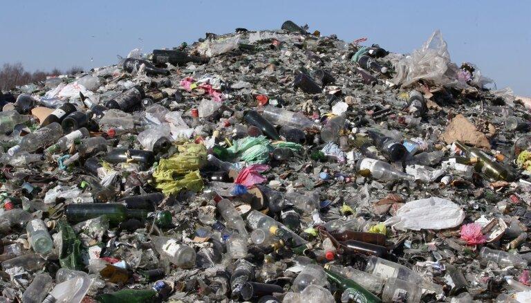 Eksperte: pilnībā neizmantojam atkritumu ekonomisko potenciālu