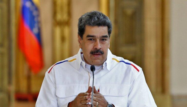Venecuēla meklē brīvprātīgos Krievijas Covid-19 vakcīnas testēšanai