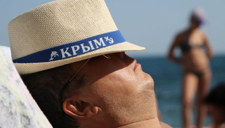 Конгресс США одобрил запрет на признание Крыма российским