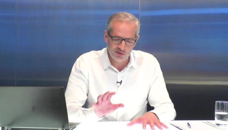 LRA ideālā Saeima - mazāk aktieru