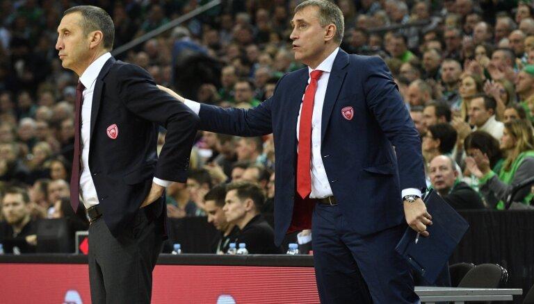 Strēlnieka pārstāvētā 'Olympiacos' grasās boikotēt spēli un var tikt izslēgta no Grieķijas līgas