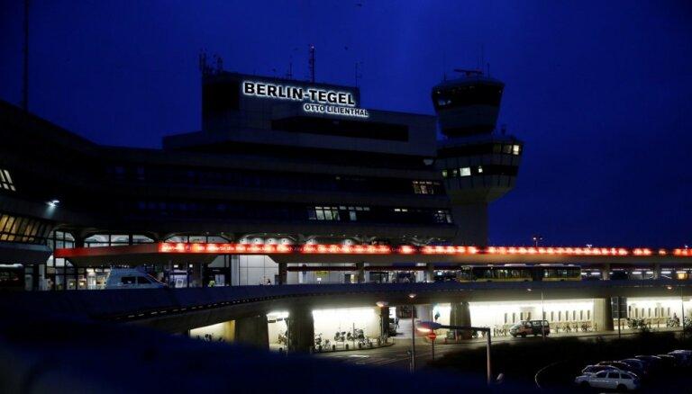 Немецкая авиакомпания стала банкротом и прекратила полеты