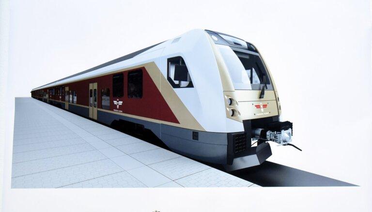 Правительство выделило на закупку электропоездов 70 млн евро