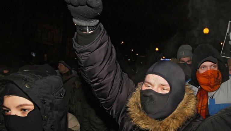 Россия: националисты разработают кодекс поведения кавказцев