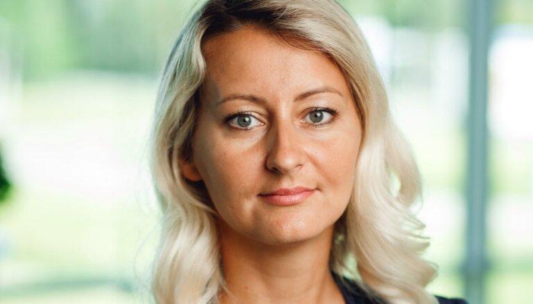 Evija Grīnberga: Vai Latvijā tiešām vajag vēl vairāk lielveikalu