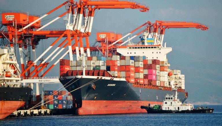Atkritumu kašķis: Filipīnas nosūta Kanādai atpakaļ 69 konteinerus