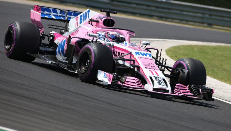 #23: F-1 brīvdienu podkāsts – Rikardo šoks un 'Force India' izglābšanās