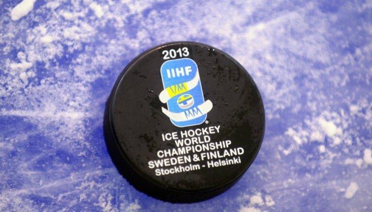 Pasaules čempionāts hokejā. Piektās spēļu dienas apskats