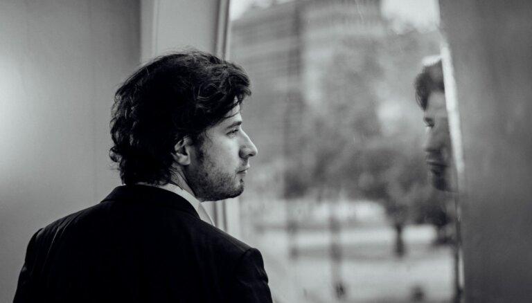 Pianists Andrejs Osokins rīkos savu minifestivālu