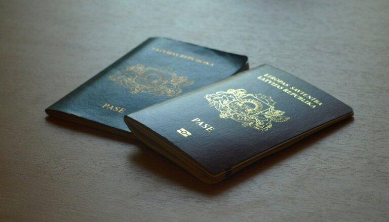 Saeimas apakškomisija vienojas par dubultpilsonības iegūšanu ārvalstīs dzīvojošajiem