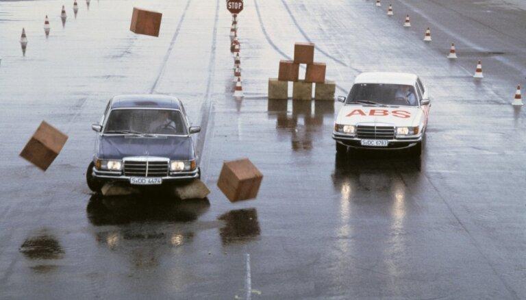 'Mercedes-Benz' inovāciju mantojums kopš pirmā auto izgudrošanas