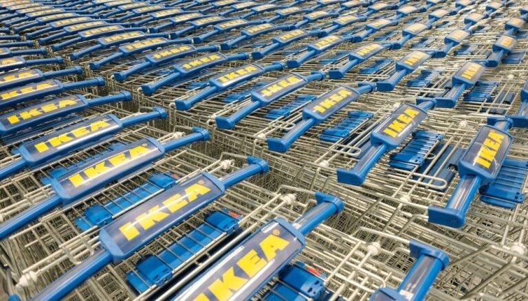 Ikea закроет единственный завод в США