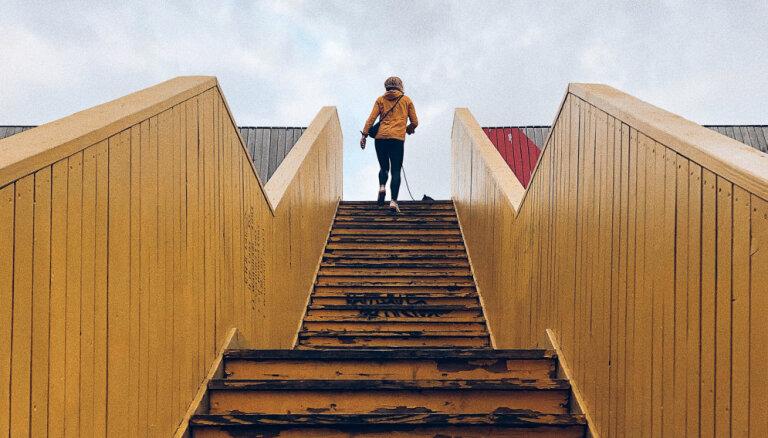Vara – vīriešu privilēģija? Sieviešu ceļš uz atbildīgiem amatiem dangaināks