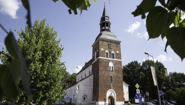 Памятник велосипеду BMX, бензиновые канистры для НАТО и флаг Латвии: 9 неизвестных фактов о Валмиере