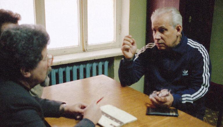 Miris pēdējais PSRS Augstākās padomes priekšsēdētājs Lukjanovs