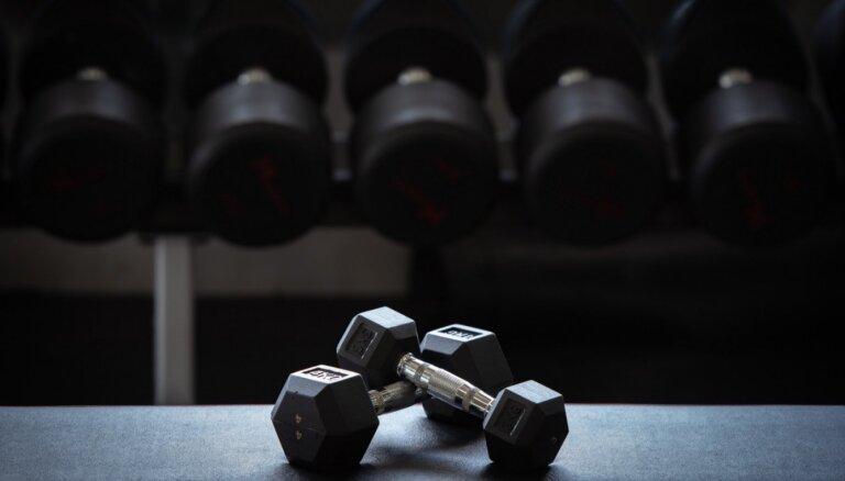 Fitnesa asociācija: neesam 'antivakseri' un nerunājam par peļņu – mēs gribam strādāt