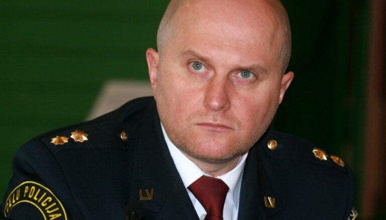 Бывшие полицейские боссы покинули правление Rīgas satiksme